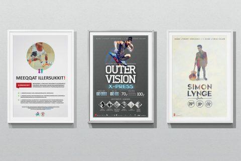 Plakater