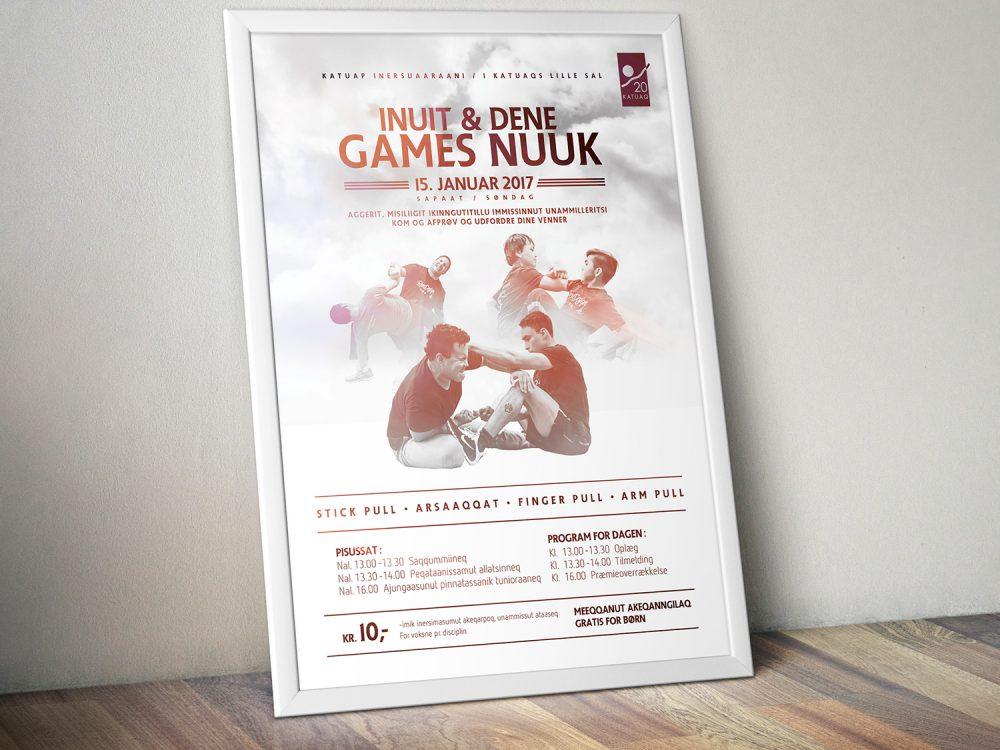 Inuit-Dene-Games