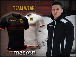 Macron-team